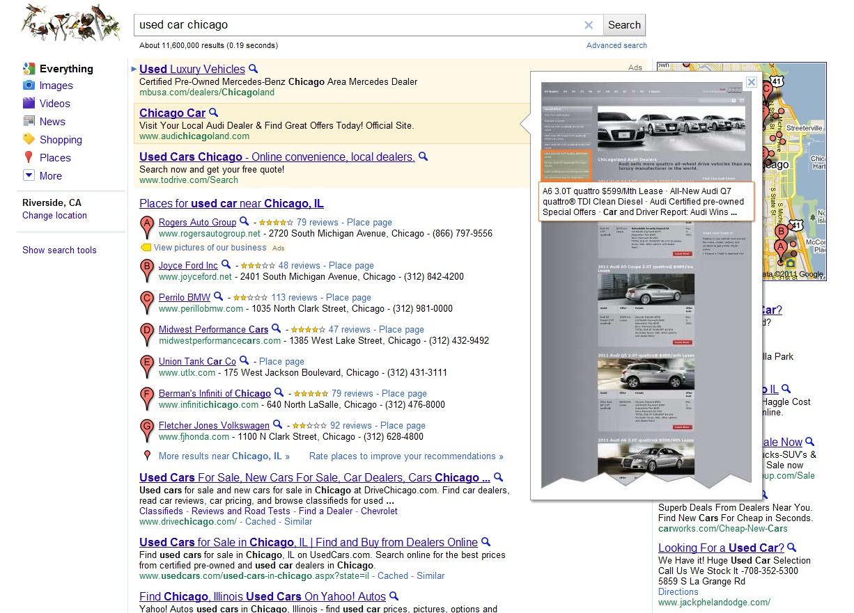 Will Your Dealership Save Money On PPC